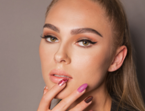 Tendenze make-up estate 2019