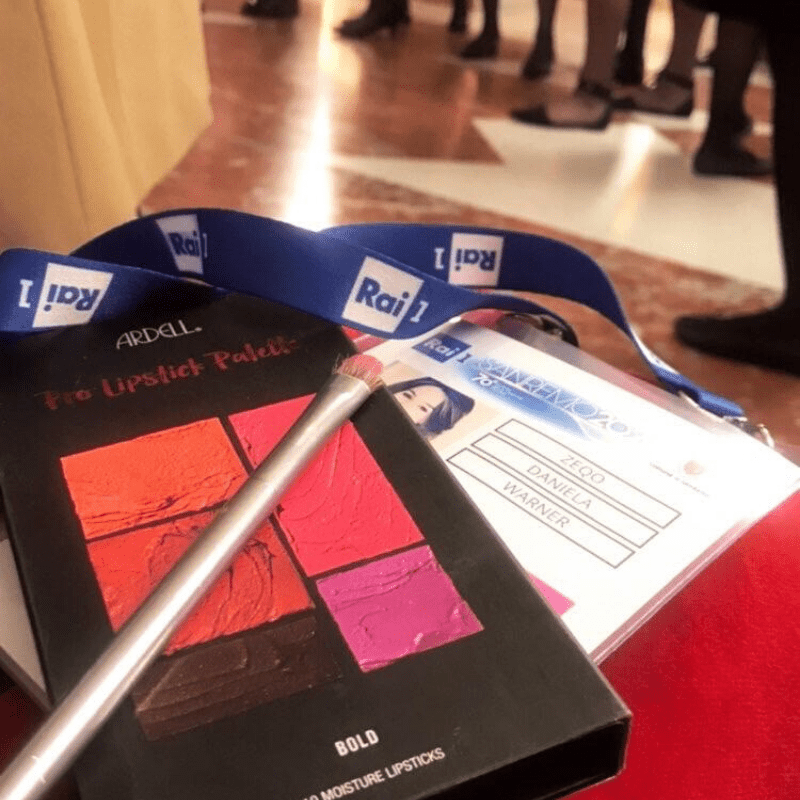 Ardell a Sanremo 2020