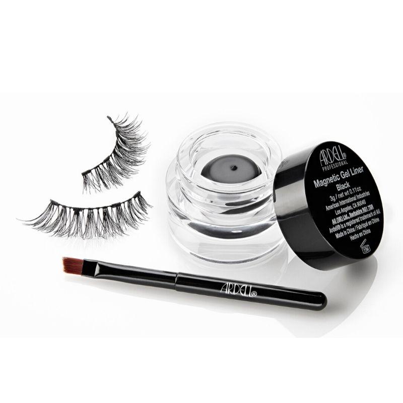 Applicazione Eyeliner magnetico – gli errori più comuni