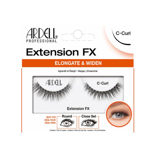 68691 Extension FX C-Curl