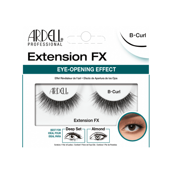 68692 Extension FX B-Curl