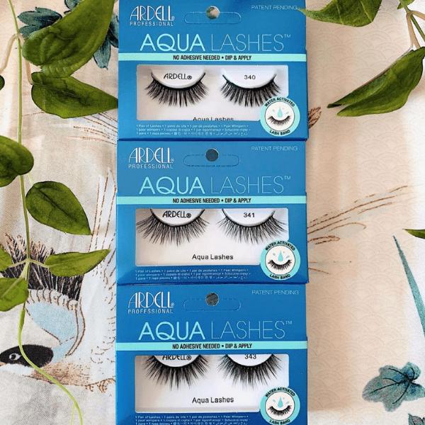 Aqua Lashes consigli